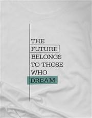 The Future Ladies T Shirt
