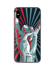Rocker iPhone Cover