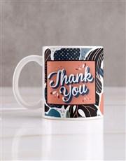 Thank You Mug Hamper