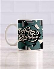 Birthday Mug Hamper