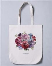 FearlessTote Bag