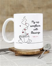 Blessings Lindt And Mug Set