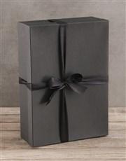 Johnnie Walker Black Gift Set