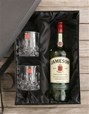 Jameson Gift Set