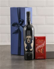 Carrol Boyes Merlot Duo Gift Box