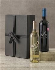 Babylonstoren Chenin Blanc Duo Gift Box