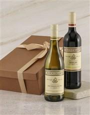 Zonnebloem Sav Blanc Duo Gift Box