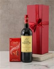 Kanonkop Kadette Duo Gift Box