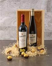 Nederberg Winemasters and Ferrero Rocher Gift Box