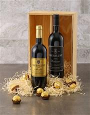 Meerlust and Ferrero Rocher Gift Box