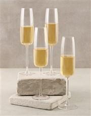 Carrol Boyes Lumina Champagne Flute Set