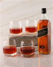 Carrol Boyes Lumina Whisky Tumbler Set