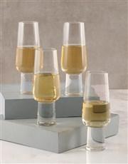 Carrol Boyes Aura Champagne Flute Set