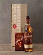 Glenfiddich 15 Year Gift Box