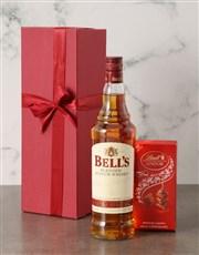 Bells Whisky Set