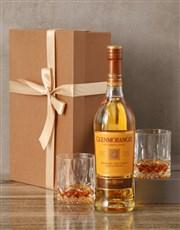 Glenmorangie Whisky Set