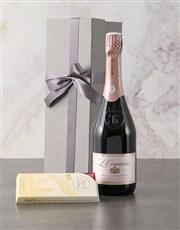 LOrmarins Rose Gift Hamper