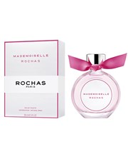 The new Mademoiselle Rochasis inspired by the qui
