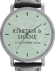 Digitime Personalised Names, and date watch.  Pers