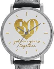Digitime Celebrating 50 Golden Years Together, Sta