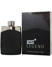 MONT BLANC LEGEND by Mont Blanc for MEN EDT SPRAY