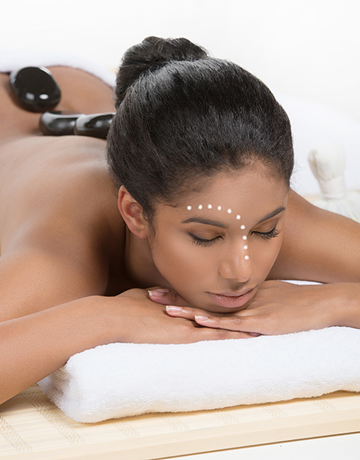 experiences: Mangwanani Boutique Half Day Spa!