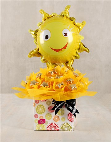 chocolate: Sunshine Summer Box!