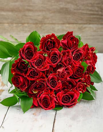 roses: Enchanted Abracadabra Rose Bouquet!