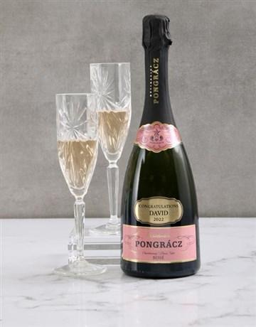 valentines-day: Personalised Pongracz Rose!