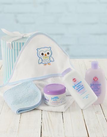 baby: Baby Boy Bath Time Gift!