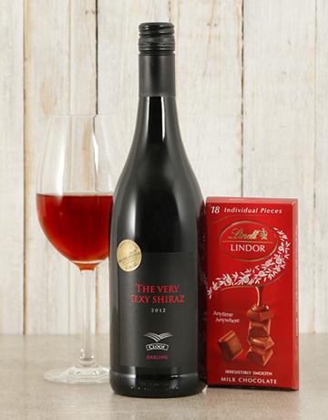 fine-alcohol: Very Sexy Wine Hamper!