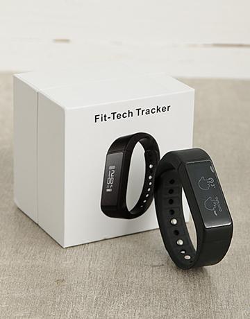 gadgets: Fit Tech Fitness Tracker!