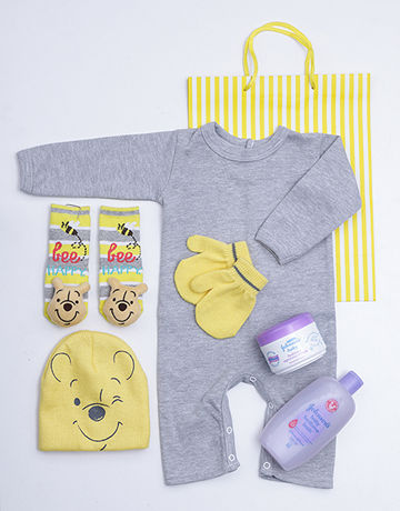 baby: Winnie The Pooh Gift Set!