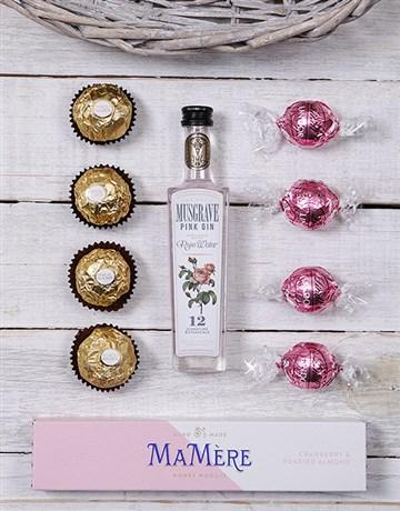 fine-alcohol: Musgrave Rose Basket!