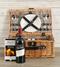 Wine and Lindt Picnic Basket
