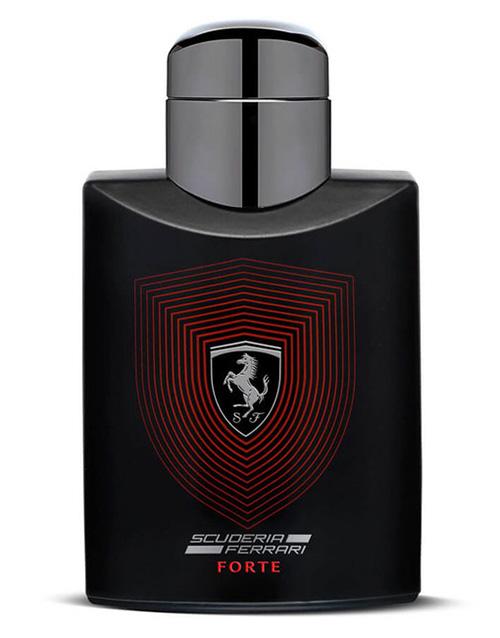 perfume: Ferrari Scuderia Forte 125ml EDP Spray!