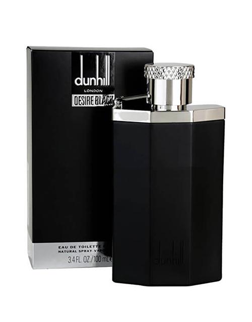 perfume: Dunhill Desire Black 100ml EDT!