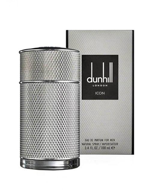 perfume: Dunhill Icon 100ml EDP!