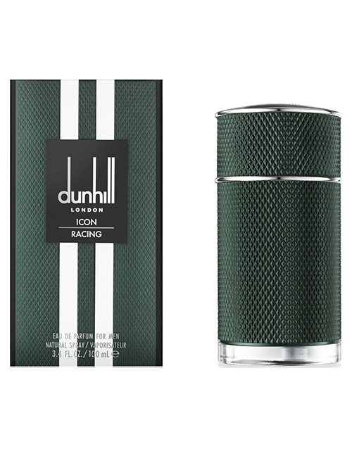 perfume: Dunhill Icon Racing Green EDP 100ml!