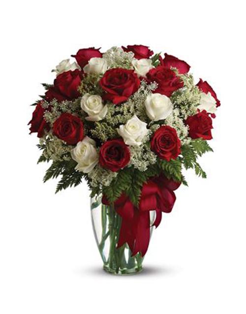 flowers: Loves Divine!