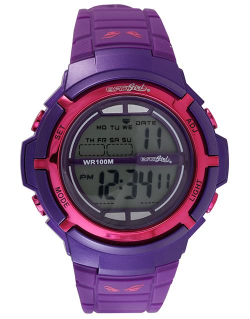 anniversary: Bad Girl Dance Digital Watch !