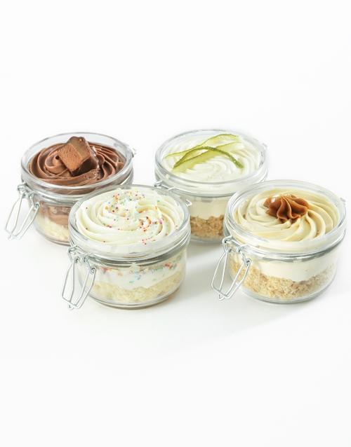 cupcake-jars: Crumbs and Cream Combo!
