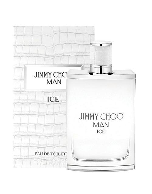 perfume: Jimmy Choo Man Ice EDT 100ml!