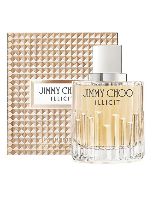 perfume: Jimmy Choo Illicit EDP 100ml!