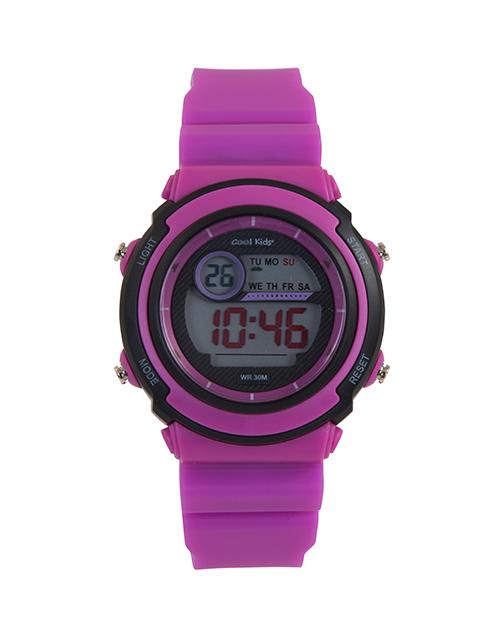 cool-kids: Cool Kids Mid Size Violet Digital Watch!