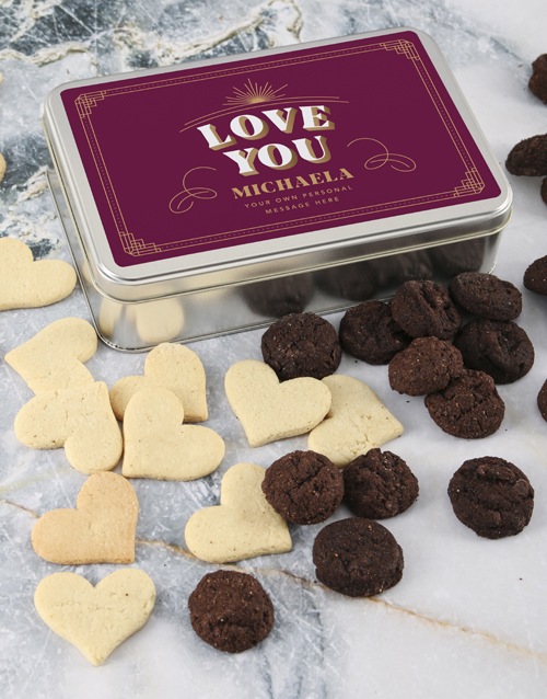 bosses-day: Personalised Macaroons Truffles for Bosses Day!