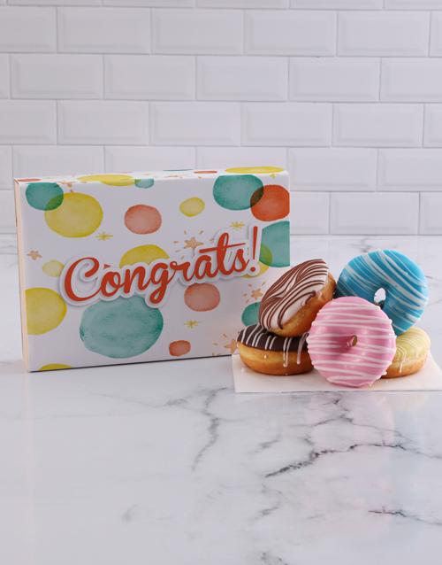 black-friday: Congrats Bubble Doughnut Box!