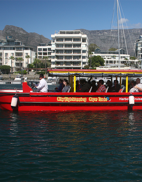 experiences: Canal Cruise Kids and Adults!