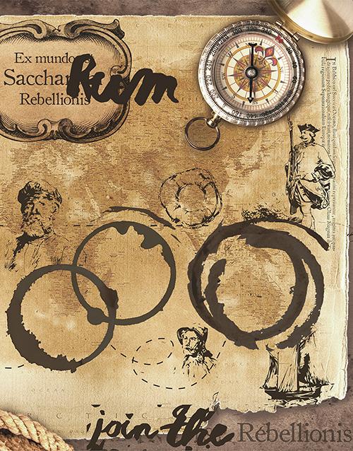 experiences: Rum Tasting Ex Mundo Est Saccharum Rebellionis!