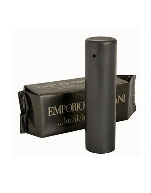 perfume: Giorgio Armani Emporio 100ml EDT!